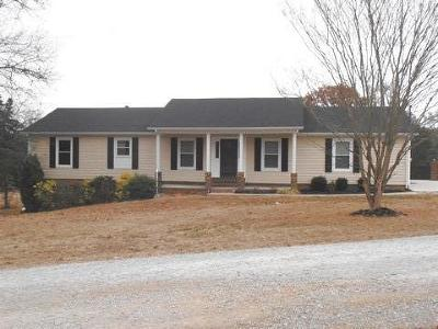 Shelbyville Single Family Home For Sale: 2280 Highway 41a N