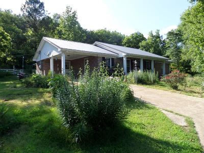 Single Family Home For Sale: 101 Hays Rd