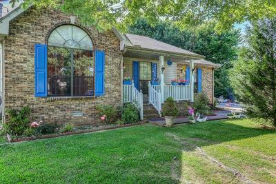 White House Single Family Home Under Contract - Showing: 108 Indian Pointe Dr