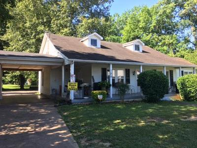 Ashland City Single Family Home Under Contract - Showing: 120 Lowe St