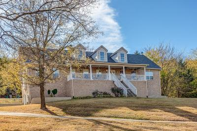 College Grove Single Family Home Under Contract - Showing: 6679 Cross Keys Rd