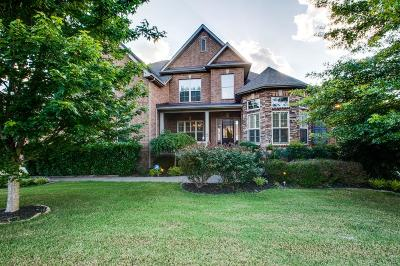 Spring Hill Single Family Home Under Contract - Showing: 6062 Hunt Valley Dr