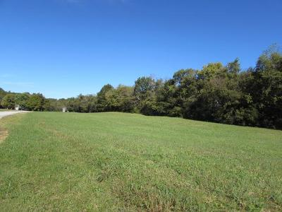 Thompsons Station  Residential Lots & Land Under Contract - Showing: 3740 Dodd Ln
