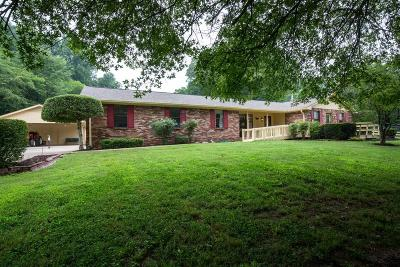 Goodlettsville Single Family Home For Sale: 2222 Baker Rd