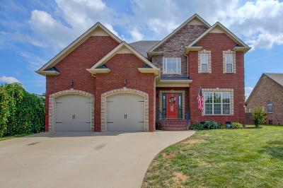 Farmington Single Family Home For Sale: 312 Retriever Ct