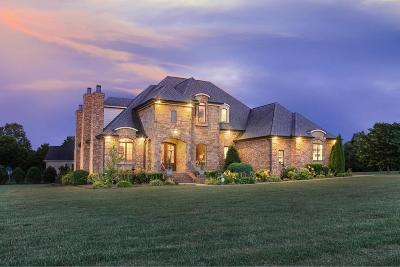 Rutherford County Single Family Home Under Contract - Showing: 705 River Birch Dr