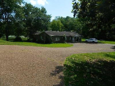 Single Family Home For Sale: 191 Forks River Rd