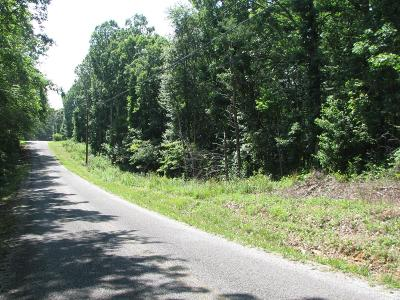 Tracy City Residential Lots & Land For Sale: Central St