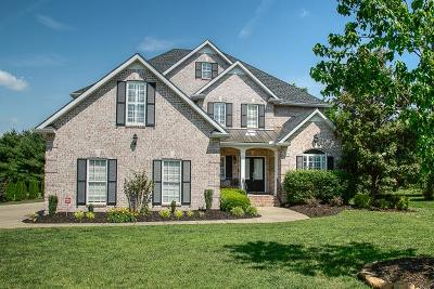 Rutherford County Single Family Home For Sale: 3417 Lawncrest Cv
