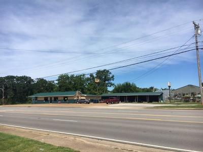 Hohenwald Commercial Active - Showing: 633 412 East Main