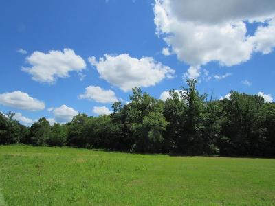 Lobelville Residential Lots & Land For Sale: Crooked Creek Rd