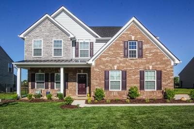 Murfreesboro Rental Under Contract - Not Showing: 1031 New Eanes Dr