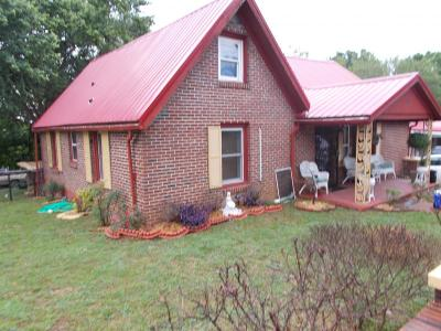 Columbia Single Family Home For Sale: 812 Fairview Dr