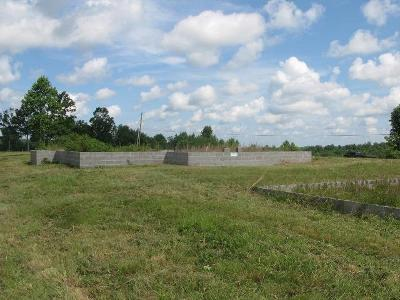 Waynesboro Residential Lots & Land For Sale: 434 Faye Dr