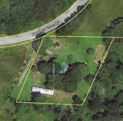 Franklin Residential Lots & Land For Sale: 5635 Natchez Trace Rd