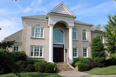 Gallatin Single Family Home For Sale: 1109 Livingfield Ct