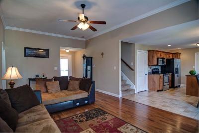 Fields Of Northmeade Single Family Home For Sale: 1729 Apache Way