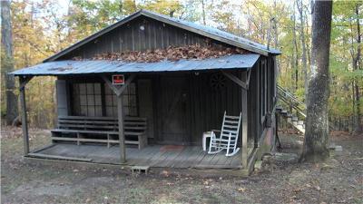 Sewanee Single Family Home For Sale: 10367 Sewanee Highway