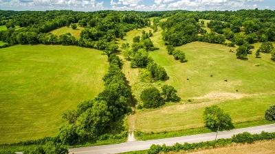 Spring Hill  Residential Lots & Land For Sale: 2251 Sugar Ridge Rd