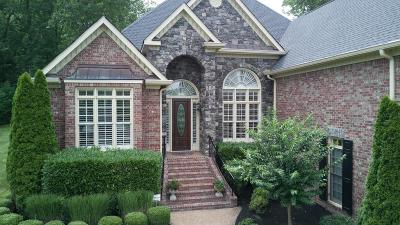 Brentwood Single Family Home For Sale: 9514 Wicklow Dr