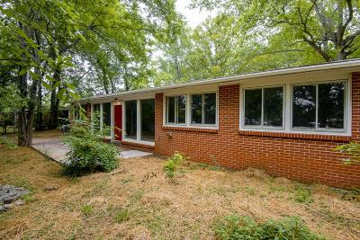 Smyrna, Lascassas Single Family Home Under Contract - Showing: 113 Mitchell Dr