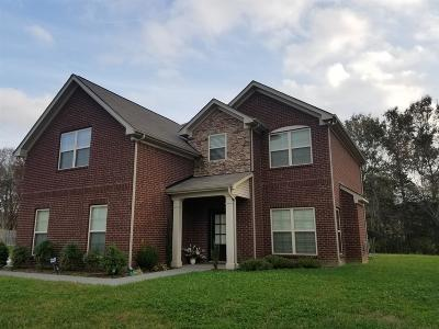 Davidson County Single Family Home For Sale: 4505 Queens Ln