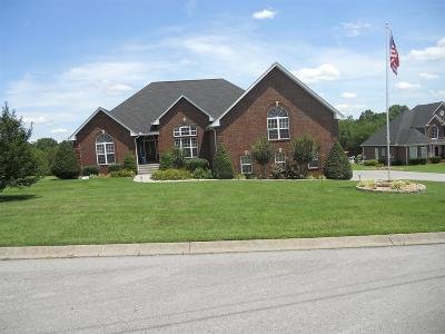 Wilson County Single Family Home For Sale: 812 Austins Way