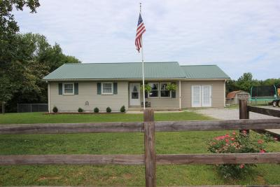 Tennessee Ridge Single Family Home Under Contract - Showing: 130 Highway 49