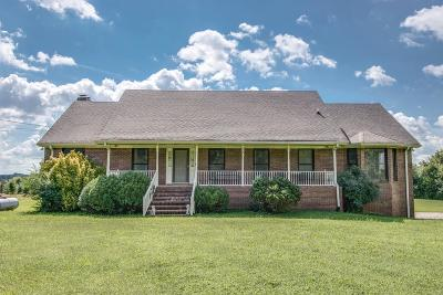 Goodlettsville Single Family Home For Sale: 300 Agee Rd