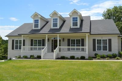 Clarksville TN Single Family Home Sold: $469,000