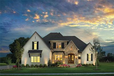 Sumner County Single Family Home For Sale: 1184 Potter Lane