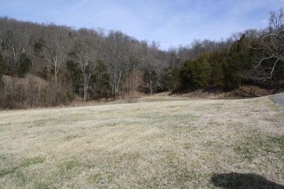 Cannon County Residential Lots & Land For Sale: Lake Hollow Road Lot 3