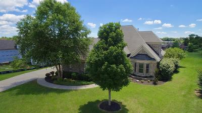 Sumner County Single Family Home For Sale: 108 Tattnall Ct