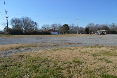 Clarksville Residential Lots & Land For Sale: 1310 Fort Campbell Blvd