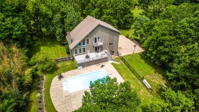 Franklin Single Family Home For Sale: 788 High Point Ridge Rd