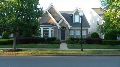 Single Family Home For Sale: 1915 Scarlett Dr