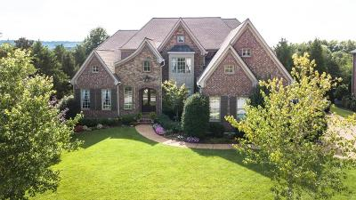 Williamson County Single Family Home For Sale: 1799 Northumberland Dr