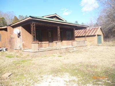 Camden Single Family Home For Sale: 1100 Davis Rd
