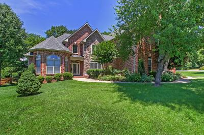 Mount Juliet Single Family Home Under Contract - Showing: 711 Skyler Xing