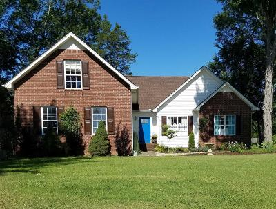 Christiana Single Family Home Under Contract - Showing: 300 Dorchester Dr