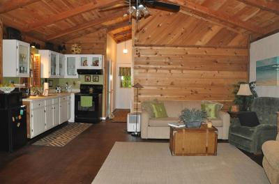Smithville Single Family Home For Sale: 9 Old Highway 56