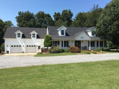 Portland Single Family Home For Sale: 4854 Rock House Rd