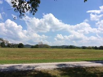 Thompsons Station  Residential Lots & Land For Sale: 4678 Harpeth-Peyt Rd
