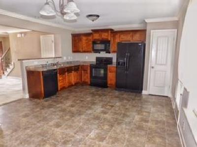Murfreesboro Condo/Townhouse Under Contract - Not Showing: 4840 Octavia St