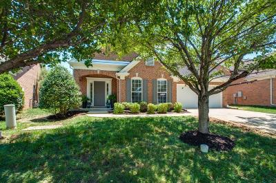 Brentwood Single Family Home For Sale: 9747 Northfork Dr