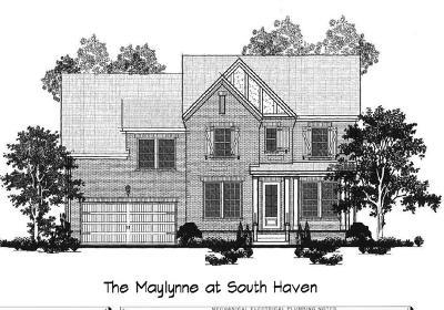 Single Family Home For Sale: 1172 Batbriar Rd (Lot14)
