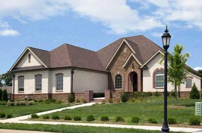 Clarksville Single Family Home Under Contract - Showing: 1488 Overlook Pointe