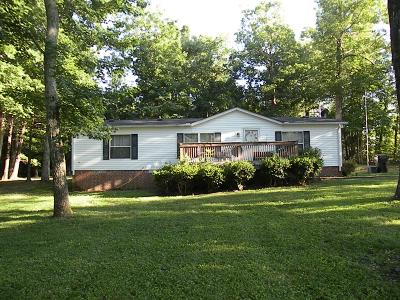 Joelton Single Family Home Under Contract - Showing: 3571 Binkley Rd