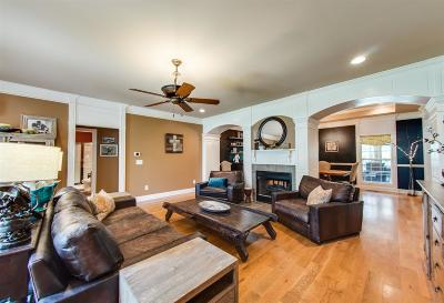 Single Family Home Under Contract - Showing: 1313 Blackpool Ct