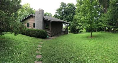 Sumner County Single Family Home For Sale: 1216 Bayview Dr